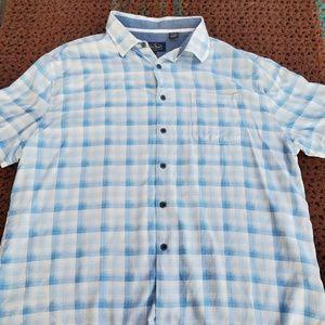 Nat Nast bowling shirt